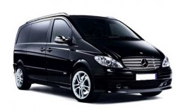 Autorent Mercedes-Benz Vito 2006