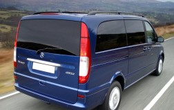 Autorent Mercedes-Benz Vito 2007