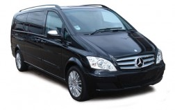 Autorent Mercedes-Benz Vito 2011